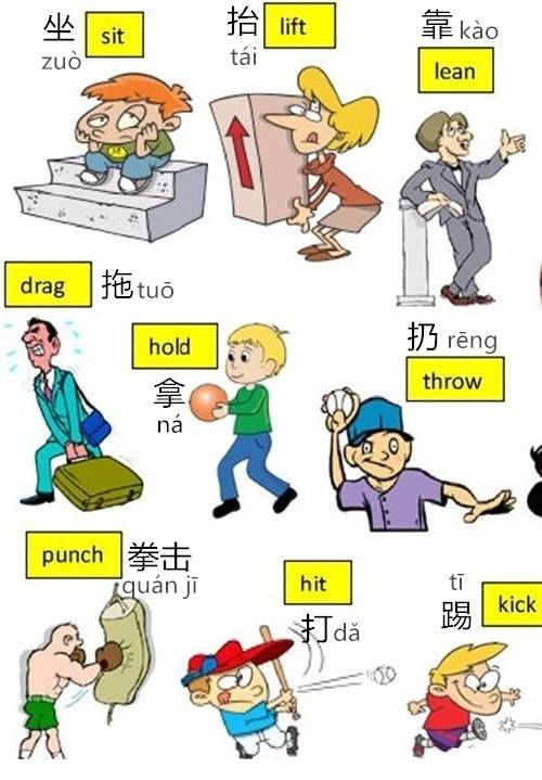 Chinese Flashcards - YellowBridge