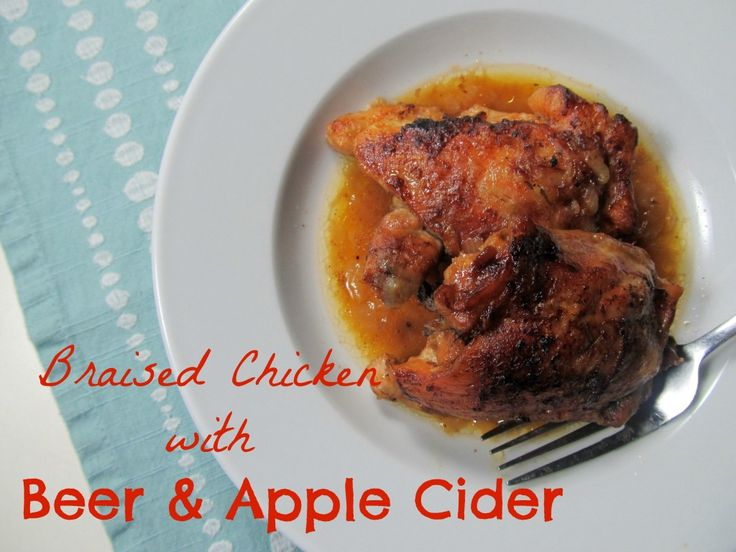 227 best real food recipes images on pinterest beverage healthy braised chicken with beer apple cider butter believer find this pin and more on real food recipes forumfinder Image collections