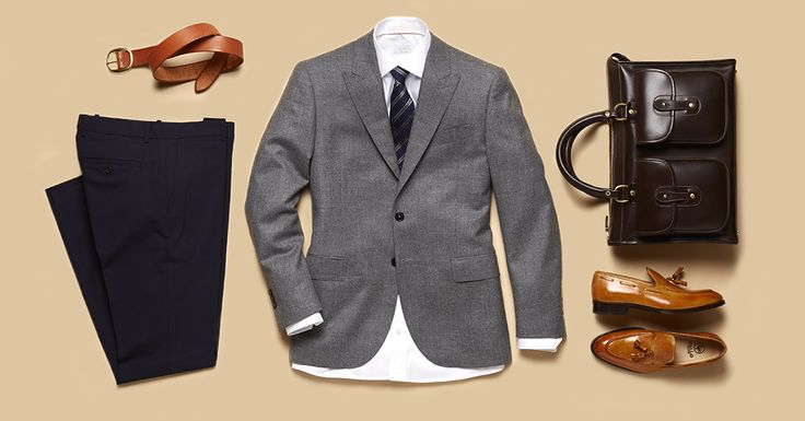 By joining Trunk Club, you'll be connected with a real person who will help you build an amazing wardrobe online or in person. Click here to learn more.