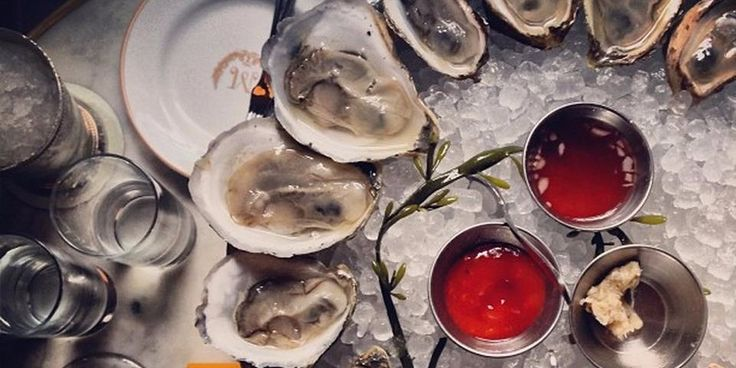 New York City's 11 best oyster happy hours