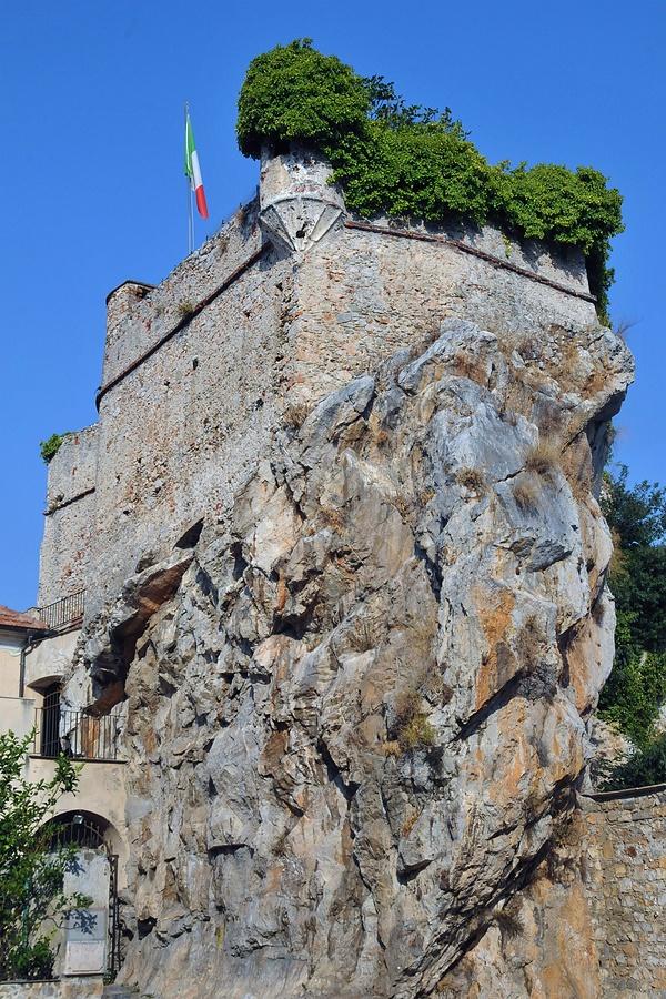 Pietra Ligure Castle, Savona, Liguria