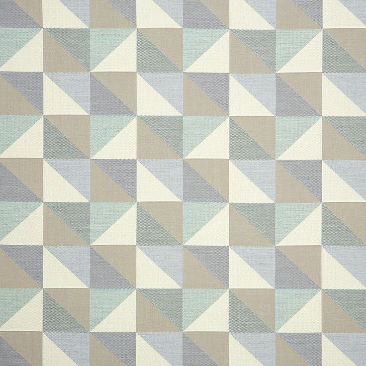 Crazy Quilt Pattern Fabric : Sunbrella pattern