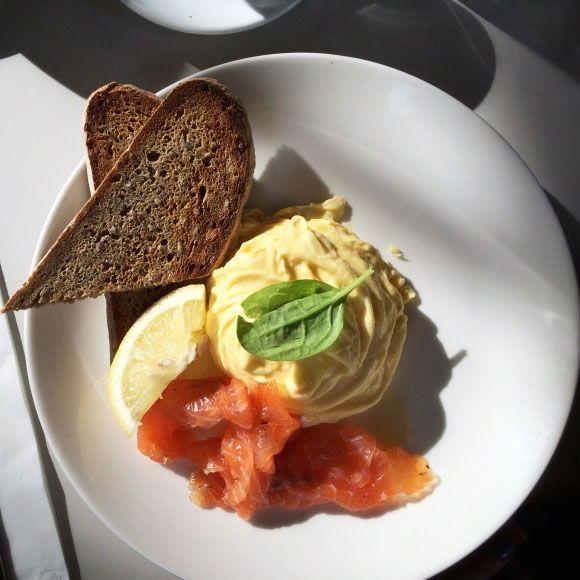 Dagens rejsetip: 3 morgenmadssteder i London | ELLE