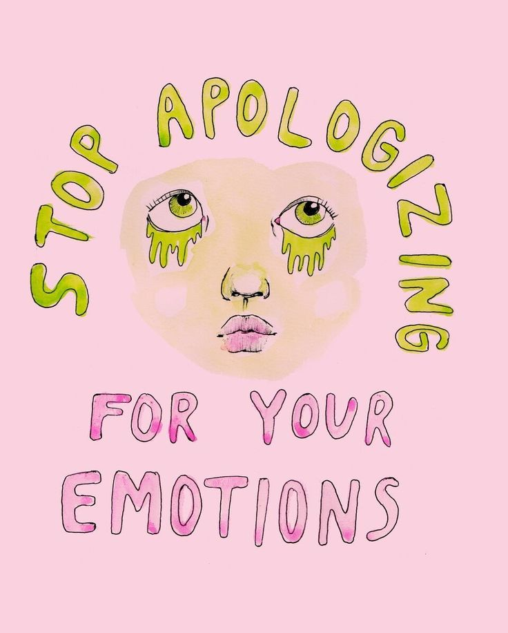 This Anonymous Artist Illustrates Your Inner Feminist Monologue                                                                                                                                                                                 More