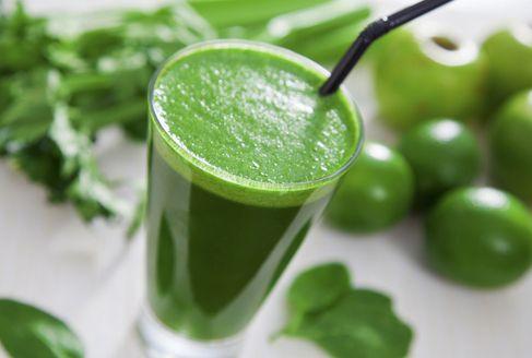 Top 8 retete de smoothie pentru imunitate