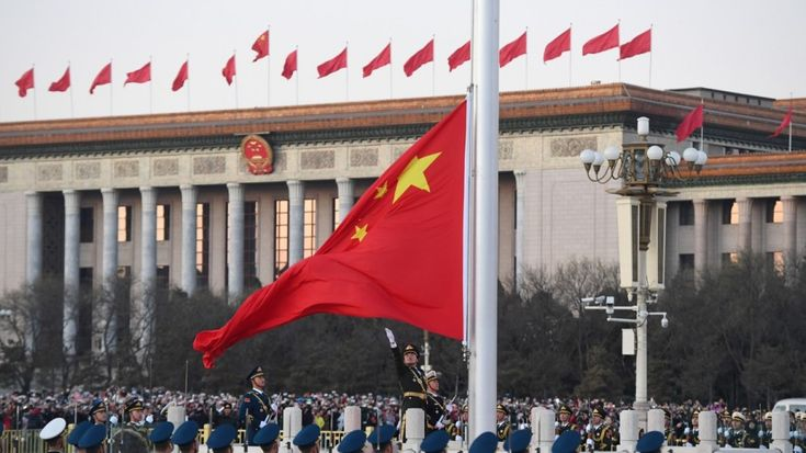 """2/28/18 First term limits ... now Xi Jinping to shake up the state to tighten Communist Party's grip on government  Local authorities to have more autonomy, providing they toe the central government's line  The main goal of the overhaul is to """"strengthen the party's full leadership of all areas and all aspects of work"""", according to a Xinhua report."""
