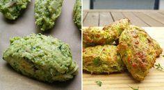 Low Carb Rezept für leckere Low-Carb Brokkoli-Cheese-Nuggets. Wenig Kohlenhydrate und einfach zum Nachkochen.Super für Diät/zum Abnehmen.