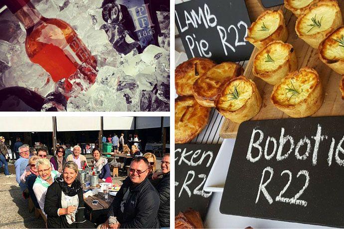 Cape Overberg Markets