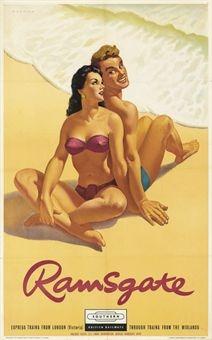 Ramsgate poster