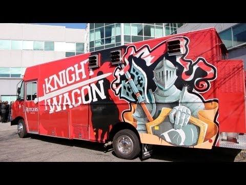 Licensing Food Truck In North Carolina