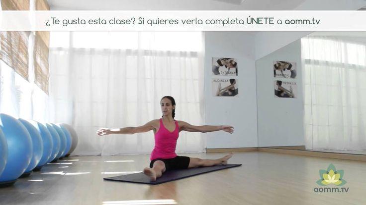 Pilates online - Para ponerse en forma