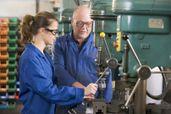 MFG Day Targets Skilled-Labor Shortage