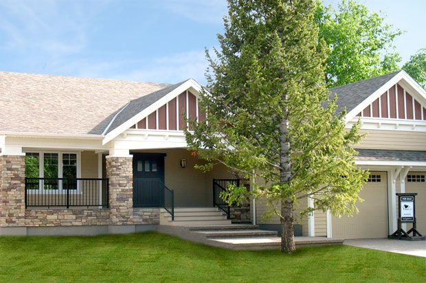 double wide exterior remodel coaldale alberta home remodel addition pinterest for sale