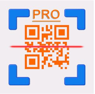 Google Play Android IOS Apps: QR & Barcode Scanner PRO v1.443 APK