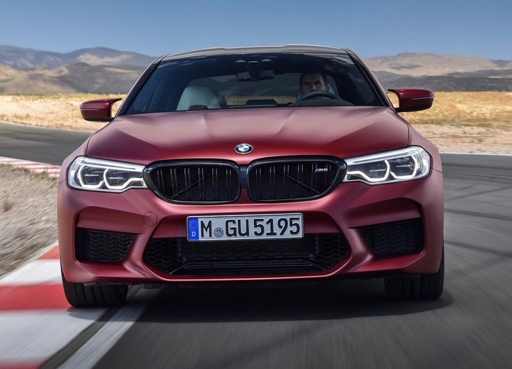 """First come, first served is the motto as BMW M GmbH launches the new BMW M5 with the option of a """"First Edition"""" special-edition model limited to a worldwide run of 400 examples and available from the start of sales in autumn 2017. Deliveries of the BMW M http://www.moderndecor8.com/"""