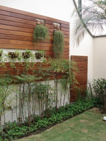 bonito o jardim interno