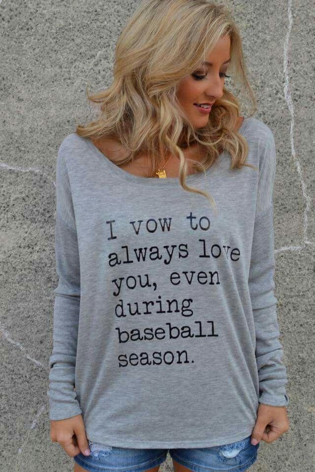 Even during baseball season