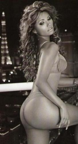 Latin celebrity upskirt