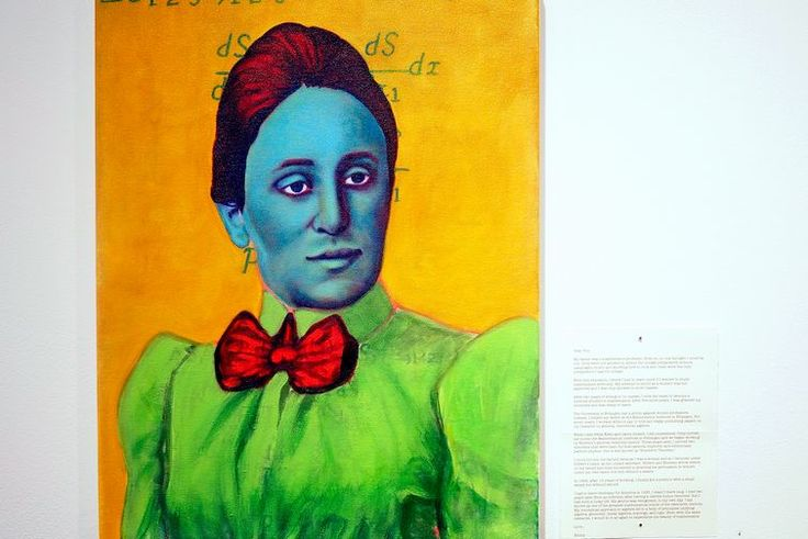 Emmy Noether was one of the most brilliant and important mathematicians of the 20th Century. In 1915 she uncovered one of science's most extraordinary ideas, proving that every symmetry found in nature has a corresponding law of conservation - the fact that physical laws work the same today as yesterday turns out to be related to the idea that energy can neither be created nor destroyed. Noether's theorem underpins much of modern-day physics.