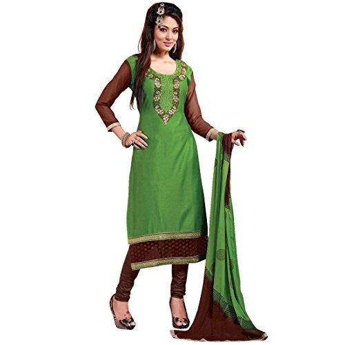 Lovely Ready to Wear Designer Cotton Embroidered Salwar Kameez Indian Suits