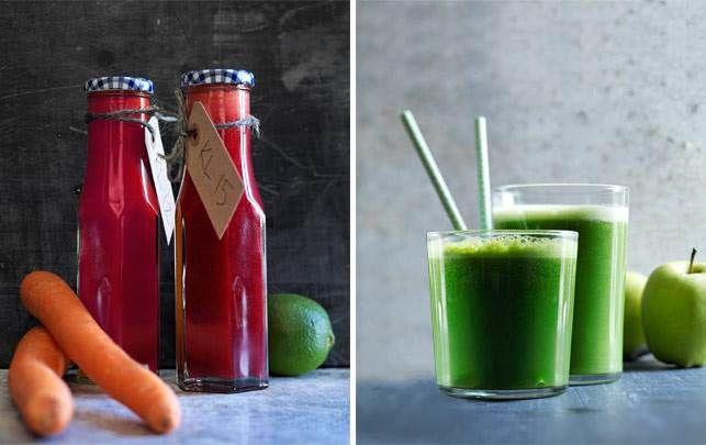 Ingen fast føde i en uge, men masser af grønne juicer og smoothies. Giver detox virkelig bonus på din sundhed? fit livings journalist Anne Hermansen testede en ny juicekur i 7 dage og fik både yngre hud og mere energi.