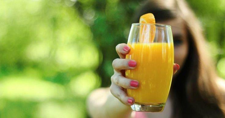 Recetas de zumos para después de hacer ejercicio, ¡apunta!