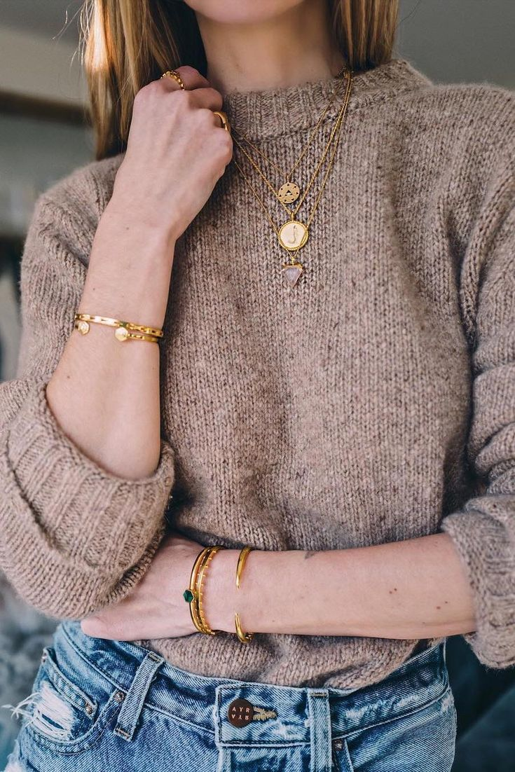 Discover 30+ Minimalistic Outfit Ideas for Fall 1