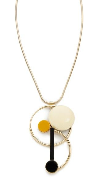 marni resin necklace at shopbopcom fastest free shipping worldwide buy marni online