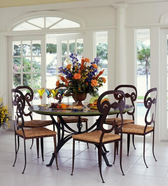 Willow interior design jupiter florida home decor for Garden room jupiters