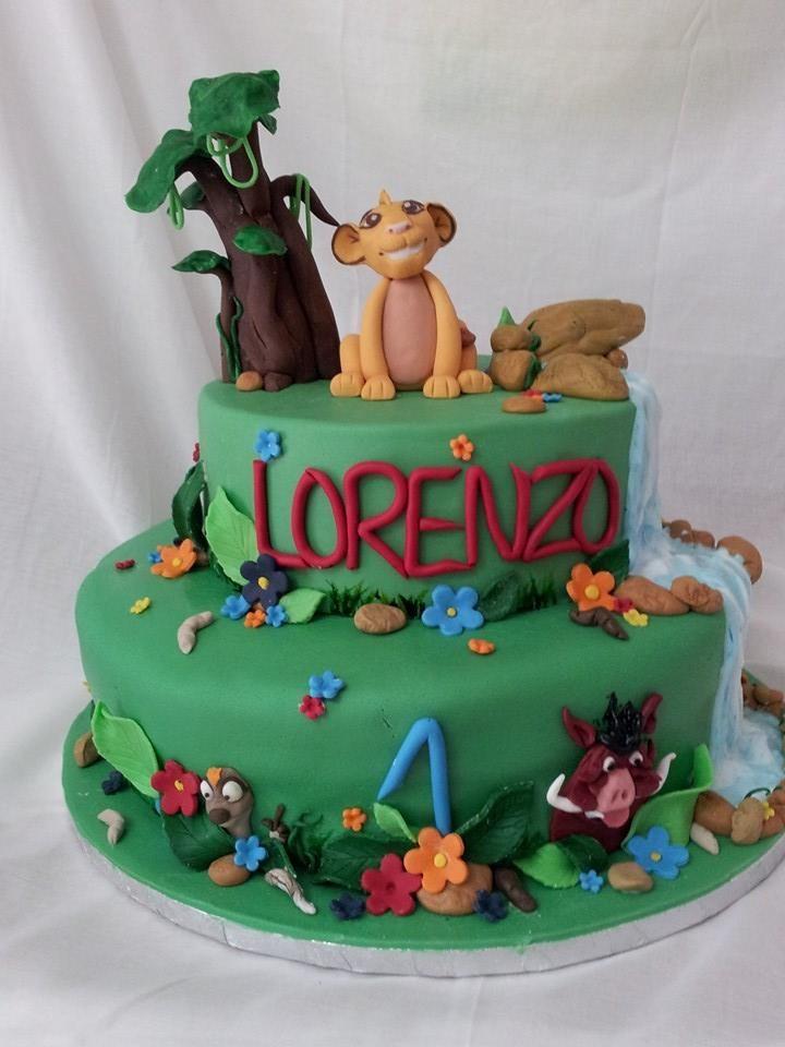 Il Re Leone - The Lion King