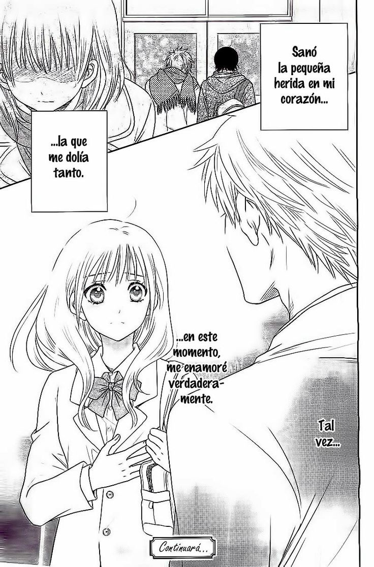 Nanohana no Kare capitulo 1 pág 42 菜の花の彼