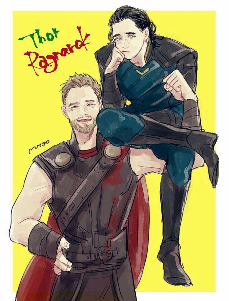 Thor x Loki - thorki 11 | Thorki | Thor x loki, Loki, Loki thor