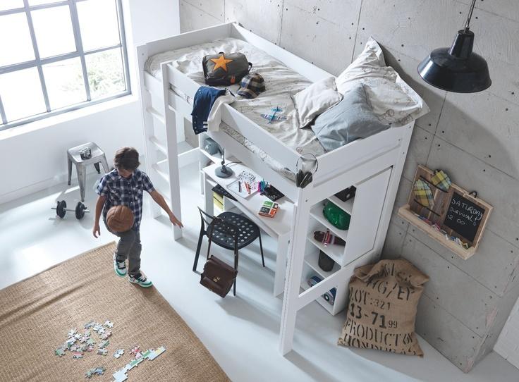 46 Beste Afbeeldingen Van Kinderkamers Tienerkamers