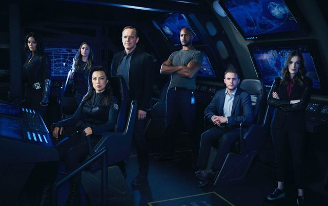 Marvel's Agents of SHIELD Season 4 Portraits http://best-fotofilm.blogspot.com/2016/09/marvels-agents-of-shield-season-4.html  Marvel's Agents of SHIELD Season 4 portraits  Vengeance comes to Marvel's Agents of SHIELD this Tuesday, and ahead of the fourth season premiere, Marvel has releasedAgents of SHIELD Season 4 portraits that you can view in the gallery below!  In light of the Sokovia Accords, and with Hydra obliterated, S.H.I.E.L.D. has been legitimizedagain and no longer needs to…
