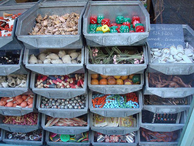 CraftyParis: Tombees du Camion 2 | Flickr : partage de photos !