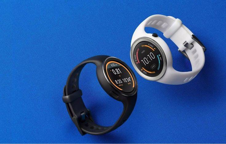La Motorola Moto 360 Sport arrive le 18 décembre en France - http://www.frandroid.com/marques/motorola/326911_motorola-moto-360-sport-arrive-18-decembre-france  #Montresconnectées, #Motorola