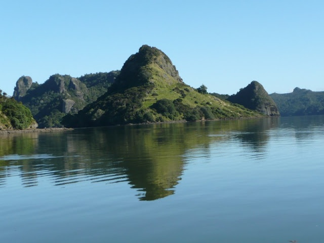 Whangaroa Harbour Northland NZ ......tranquility