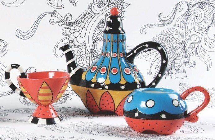Farben : Keramik-Kraft : Töpferbedarf Keramikbedarf Bestelltelefon 0180-5 18 46 00
