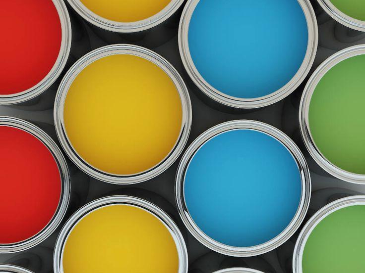 Como as cores de um escritório podem transformar o ambiente - EXAME.com