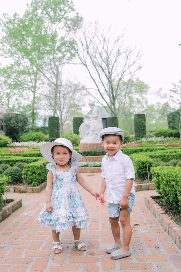 Spring mommy and me looks with baby and toddler girl clothes ...