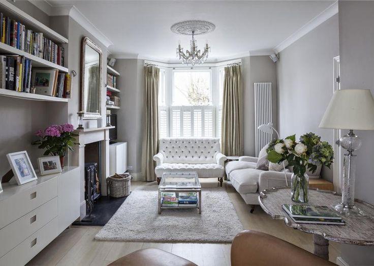 Living room Chester