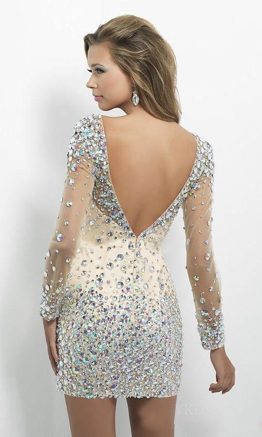 Cheap Winter Formal Dress