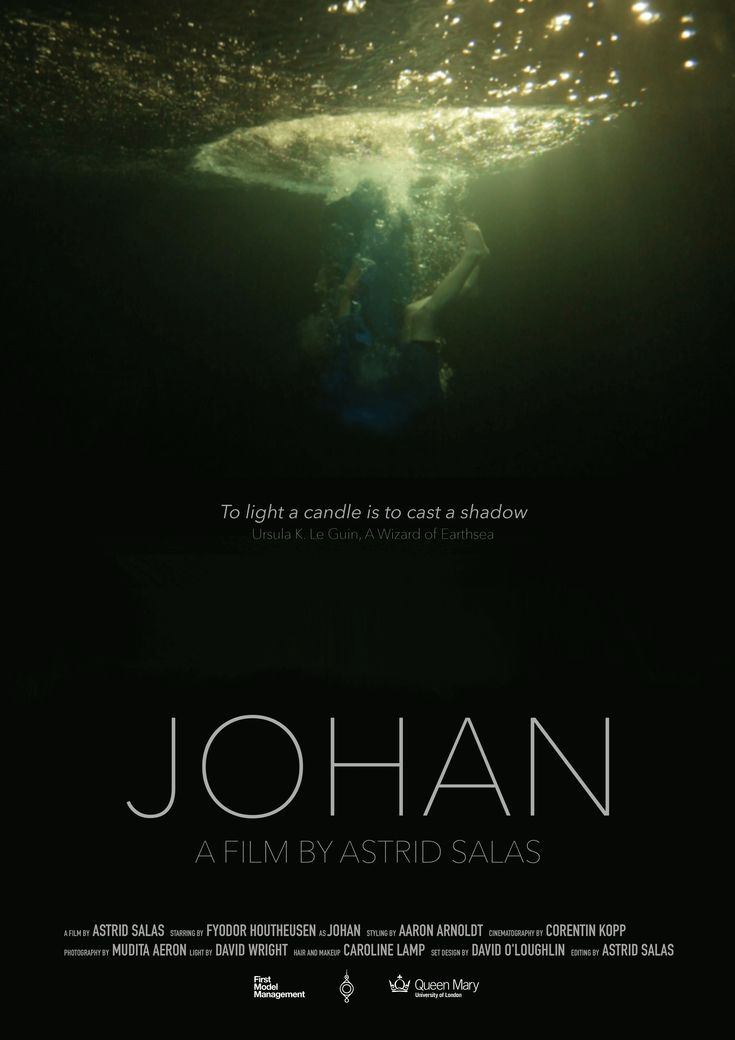 • JOHAN | Cinematic 360° Film •   🎥 My latest work is an experimental cinematic 360° shortfilm