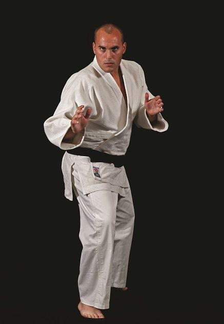 "Judogi ""ELITE"" #Judo #MartialArts"
