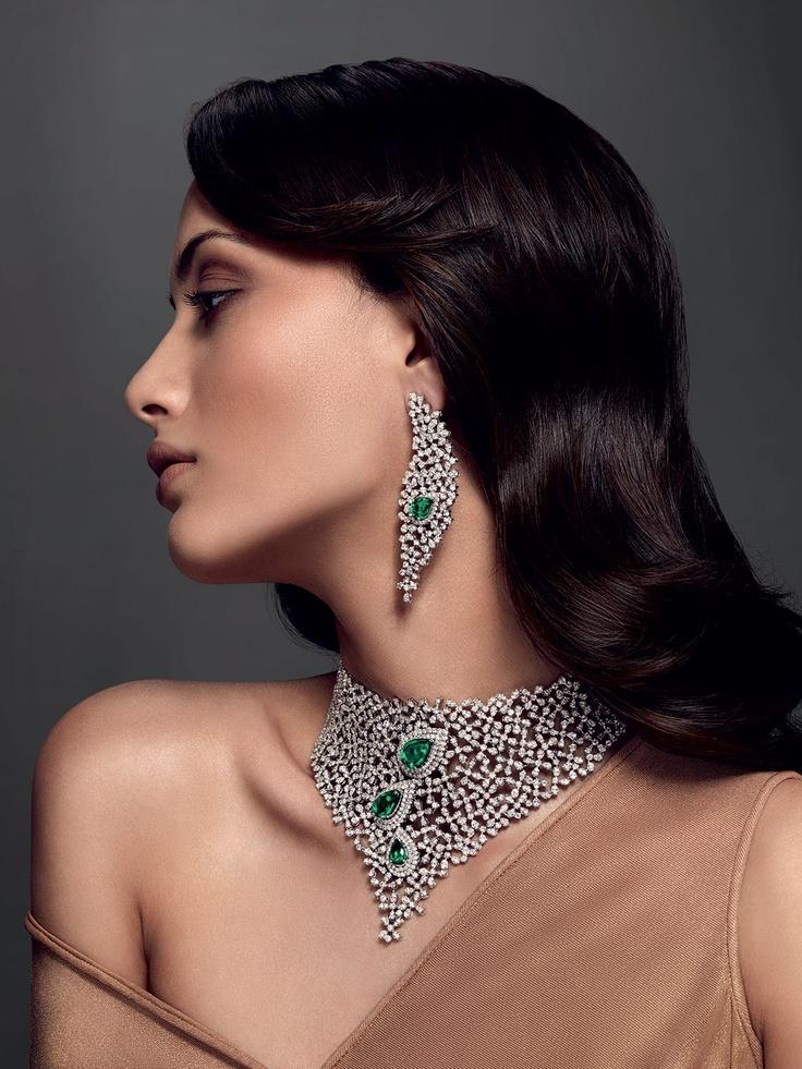 Gehna Jewelers- Photography by Vishesh Verma