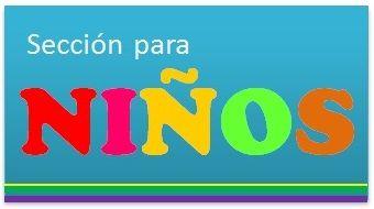 Sección para Niños, Embajada de Mexico en Reino Unido
