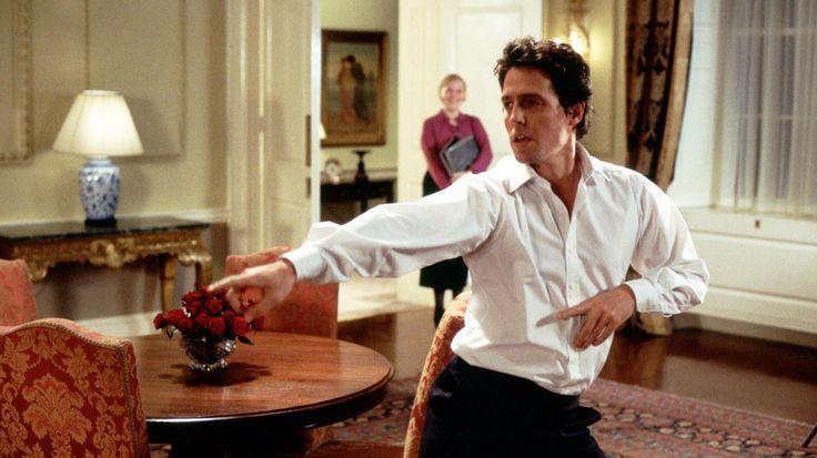 """""""Love Actually"""", la suite : Hugh Grant et Keira Knightley ont..."""