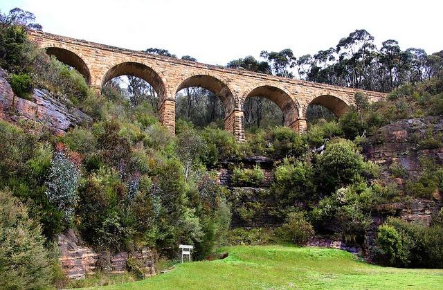 Zig Zag Railway by Pandora's Perspective, via Flickr