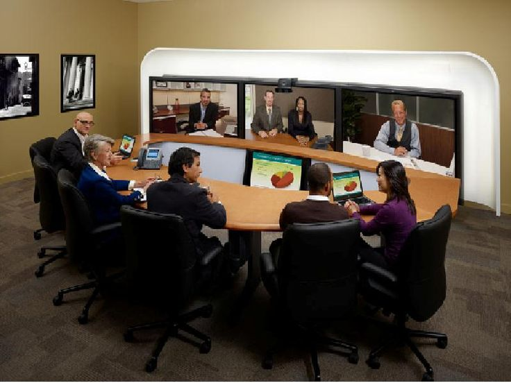 A high-tech video conferencing installation enables business meetings to be conducted with team members at various different remote locations. State-of-the-art companies, Government agencies, multi-location companies often rely on the qualities of the video conferencing technology for sharing critical information, conducting strategic discussions,