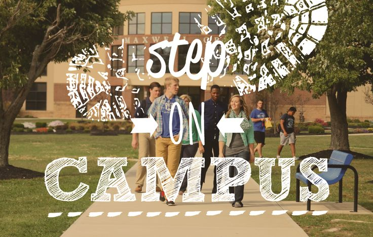 Visit Ohio Christian University!  Experience OCU's close-knit community, outstanding faculty and staff, and the beautiful scenery firsthand.  • Meet one on one with professors and staff  • Experience a chapel service and worship together  • Eat a free meal in the cafeteria  • Chat with students  • See for yourself the atmosphere at OCU!    A campus visit offers the most complete picture of what it's like to be at OCU. We'd love to see you soon!